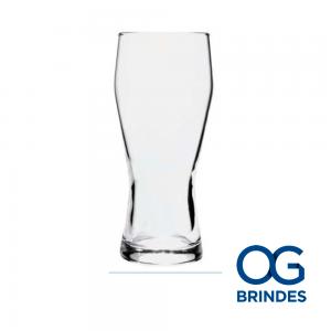 Copo p/ Cerveja e Chopp Profile Personalizado
