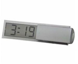 Relógio LCD de Mesa Personalizado