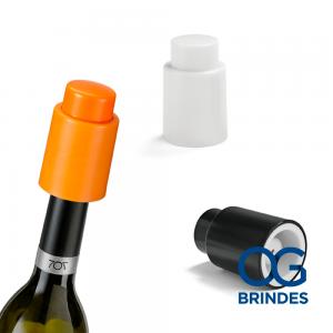 Rolha de Vácuo para Vinho Personalizada