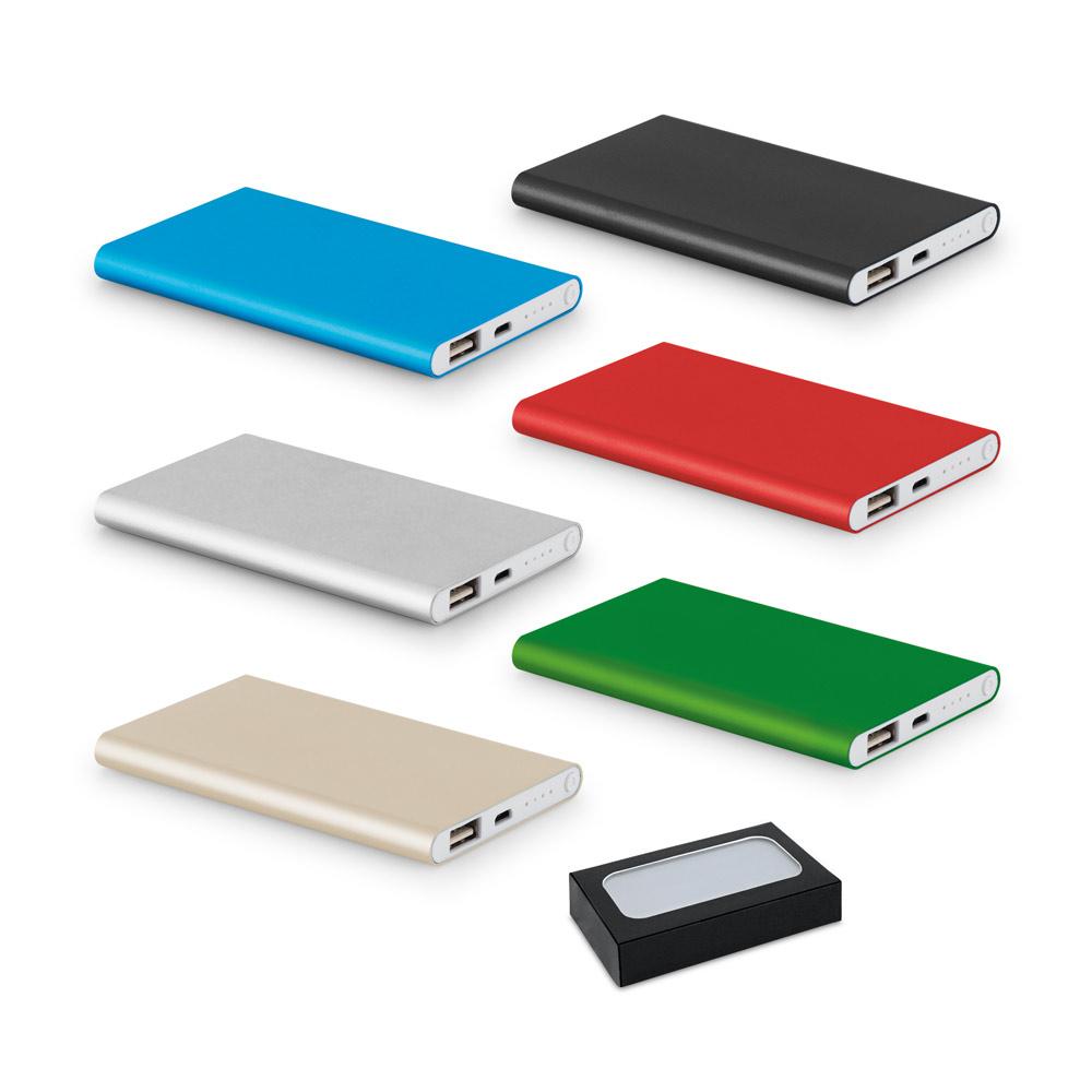 Bateria Portátil Personalizada - 57344