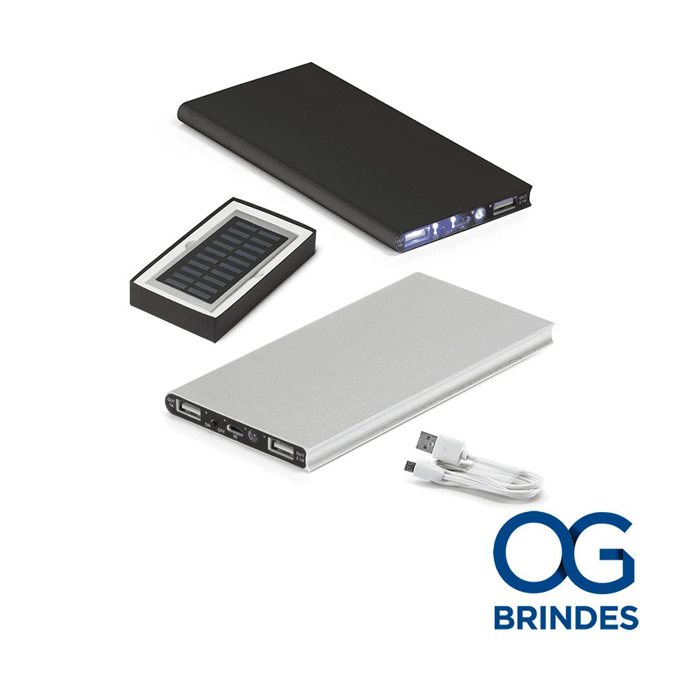 Bateria Portátil Personalizada - 97314