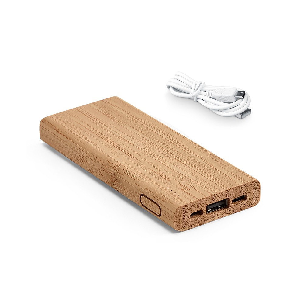 Bateria Portátil Personalizada - 97915
