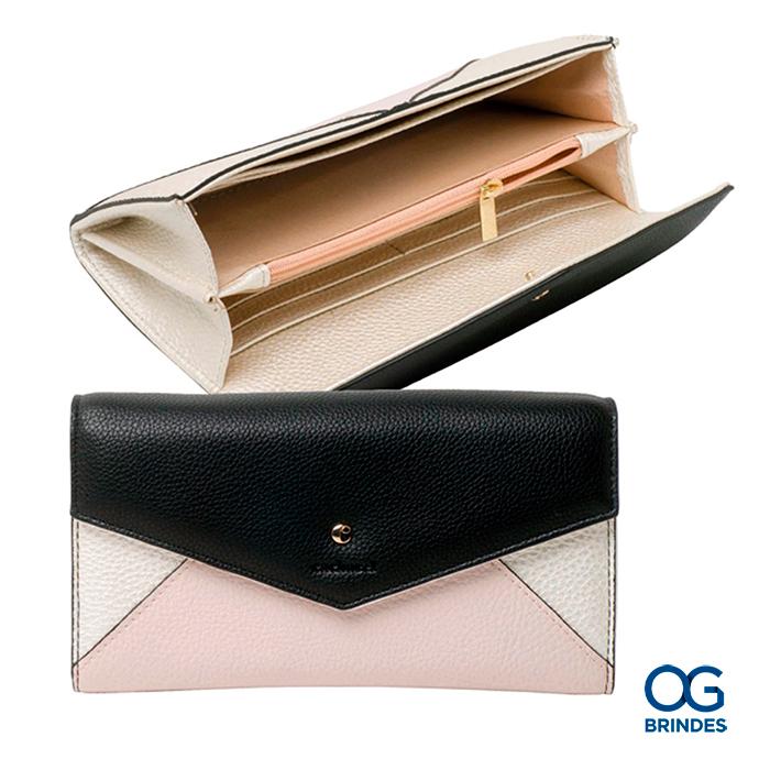 Bolsa Carteira CACHAREL Personalizada - 41006