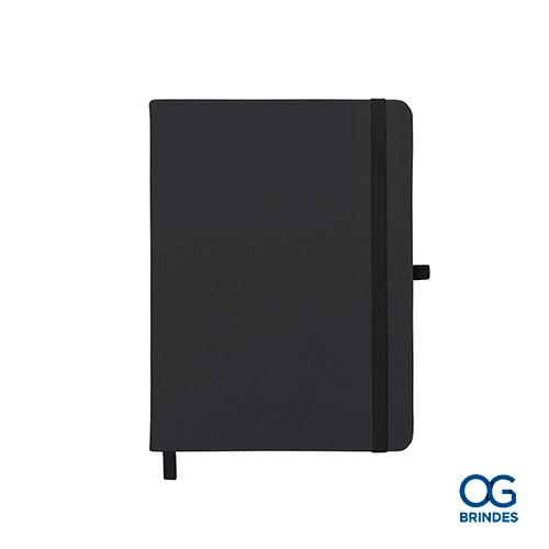 Caderno Moleskine Personalizada 17,7 x 13,3