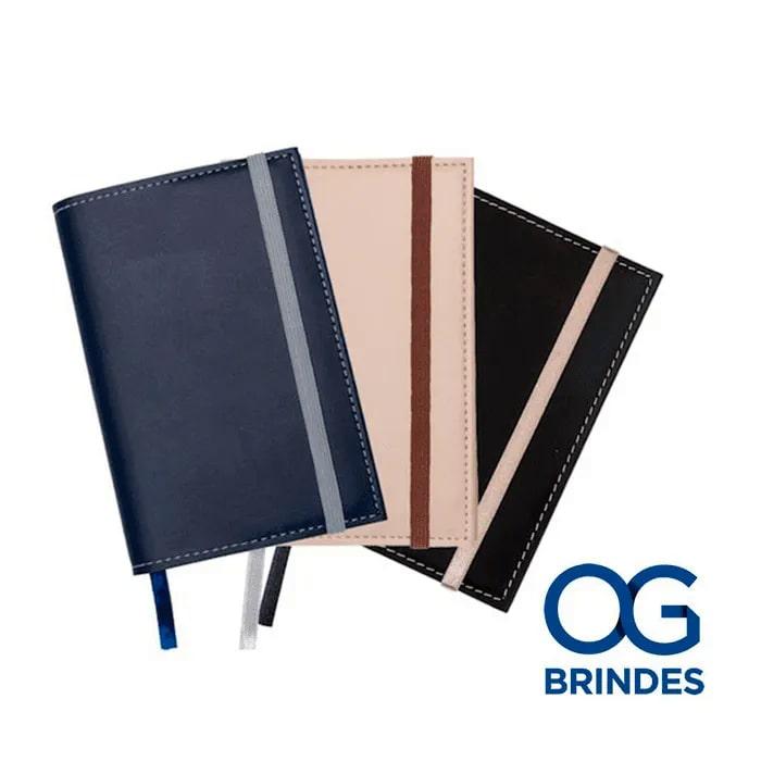 Cadernetas Moleskine Personalizadas  15,3  x 10