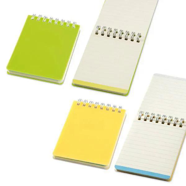 Caderno Bloco Personalizado