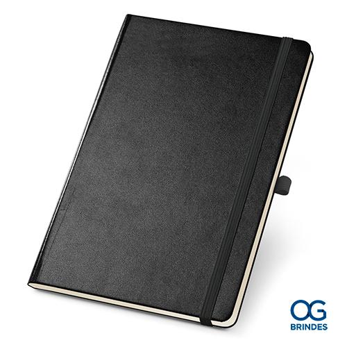 Caderno Capa Dura Personalizado - 14 x 21