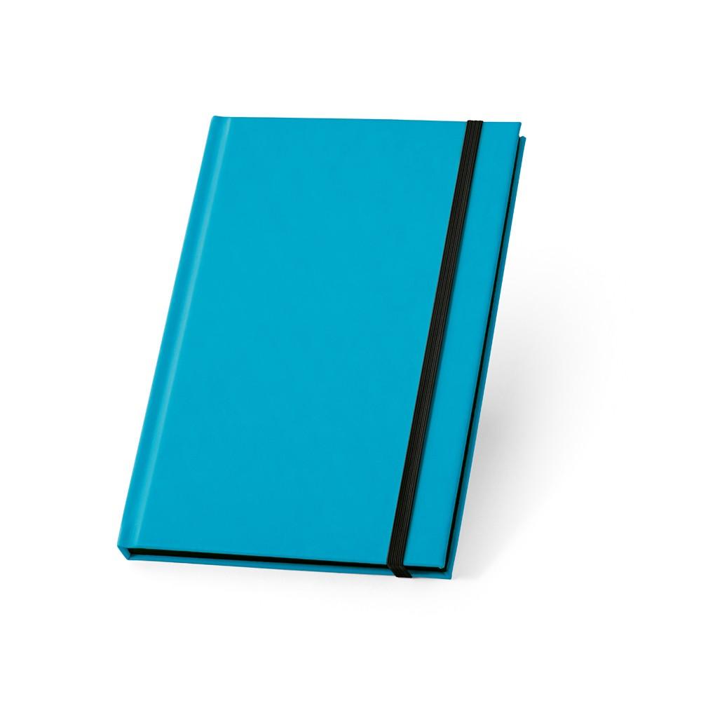 Caderno Capa Dura Personalizado - 93269