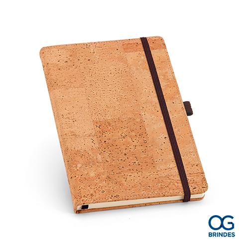Caderno Capa Dura Personalizado - 13,7 x 21,5