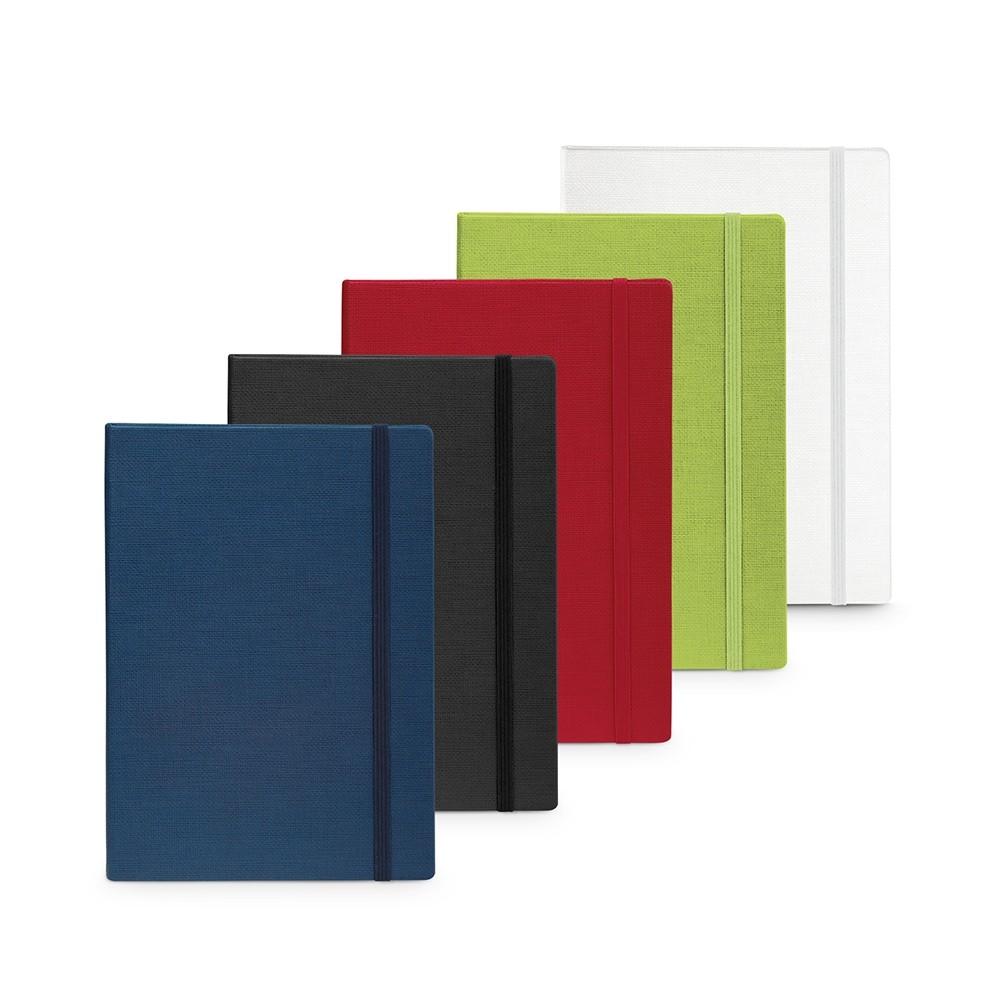 Caderno Capa Dura Personalizado - 9 x 14