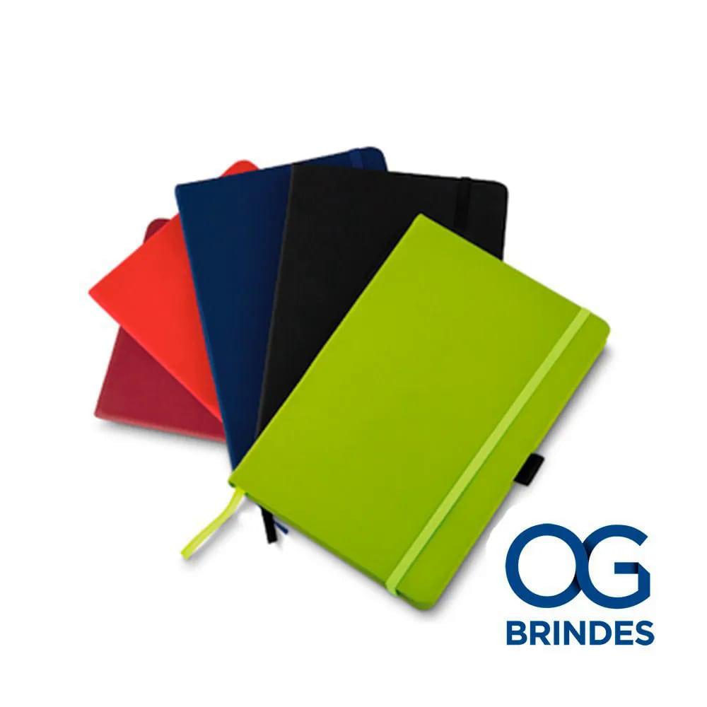 Caderno Médio Personalizado - CAD004