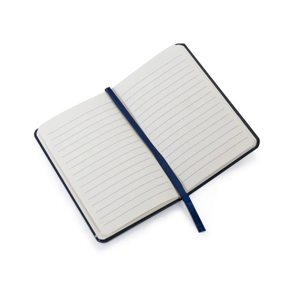 Caderno Moleskine Personalizado 14,4 x 8,8