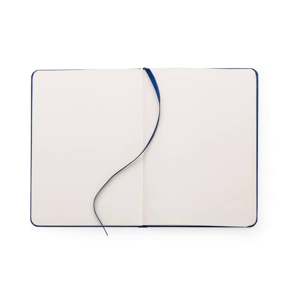 Caderno Moleskine Personalizado 21 x 14
