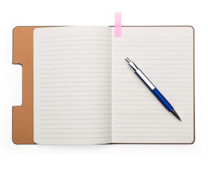 Caderno Personalizado - CP1