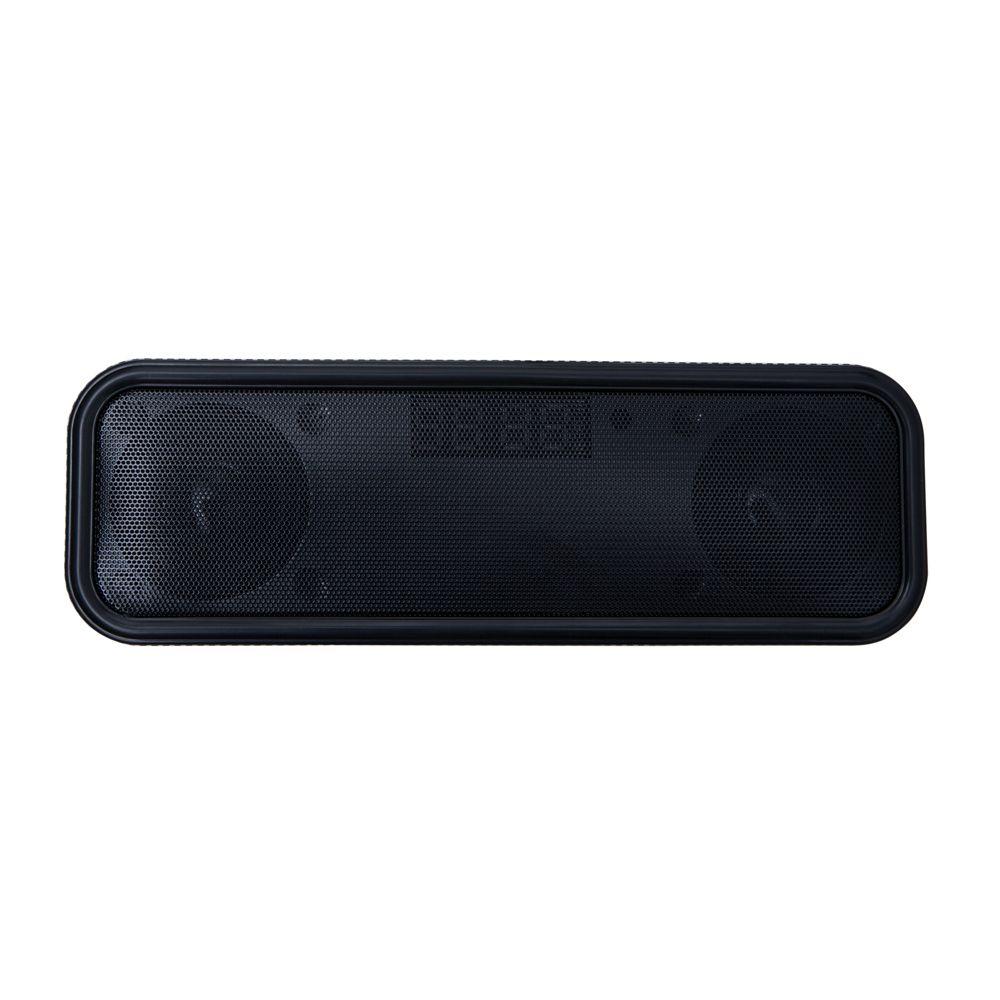 Caixa de Som Bluetooth com Display Personalizada