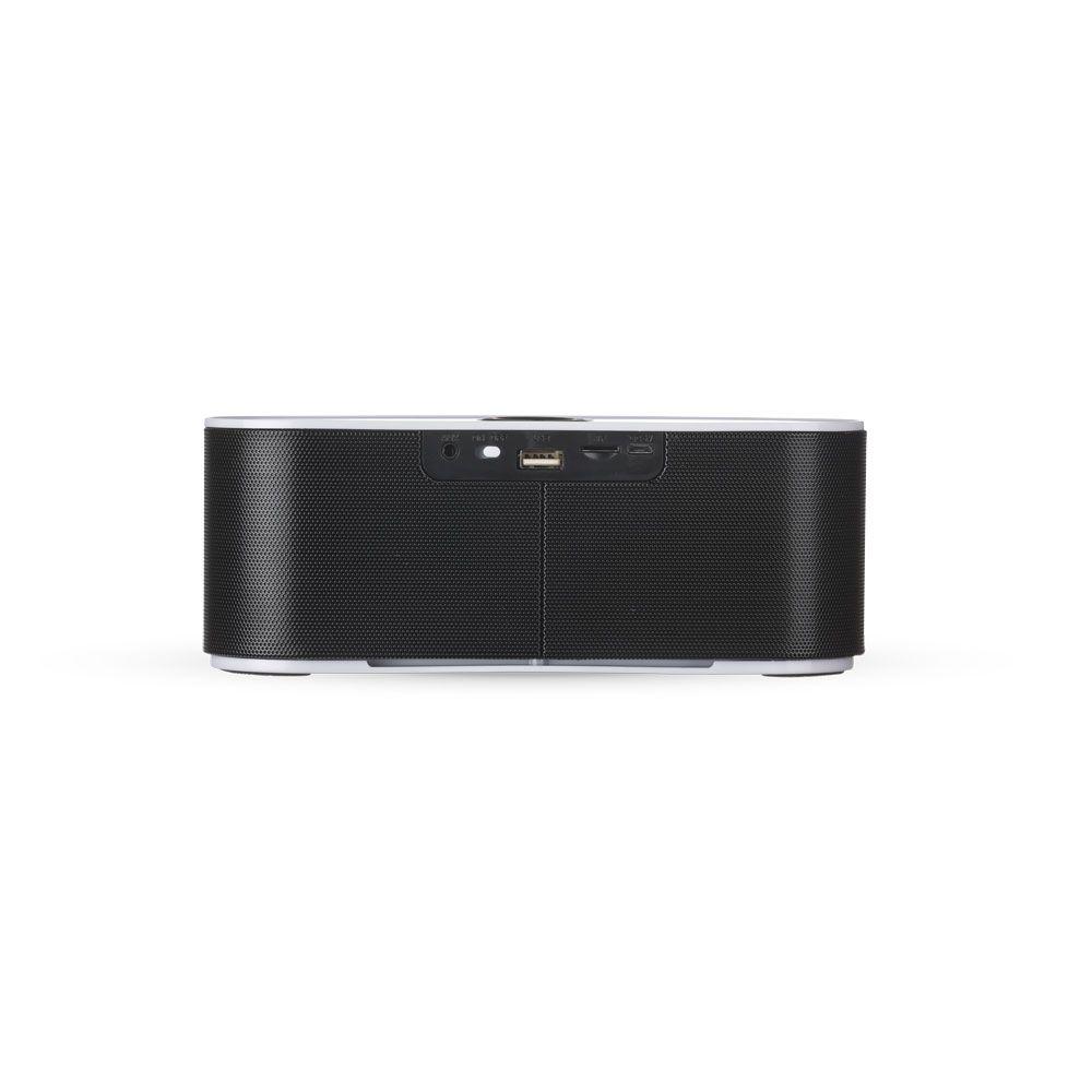 Caixa de Som Bluetooth Personalizada - 02015