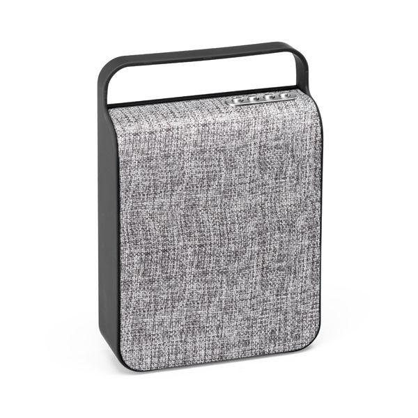 Caixa de Som com Microfone Personalizado - 97397