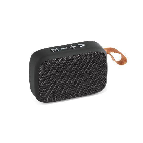 Caixa de Som com Microfone Personalizado - 97395