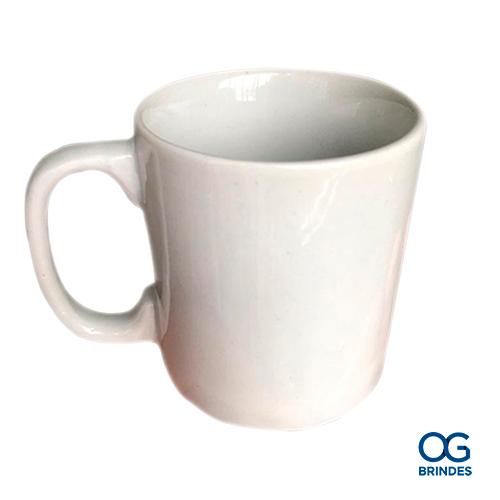 Caneca Porcelana 300ml Personalizada