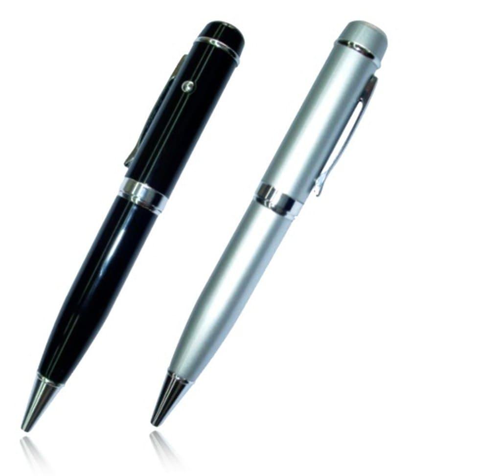 Caneta Pen Drive Personalizado
