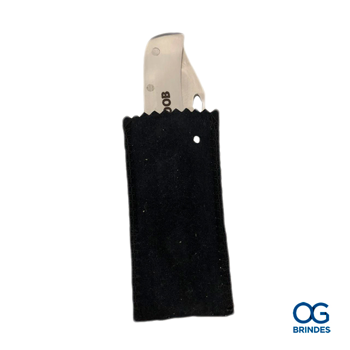 Canivete Agro Personalizado - OGCN
