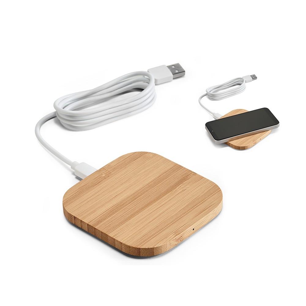 Carregador Wireless Personalizado - 97910