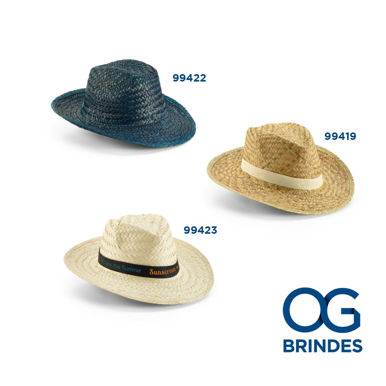 c06b8241e Chapéu Panamá Personalizado