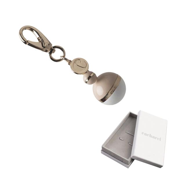 Chaveiro CACHAREL Personalizado - 41025