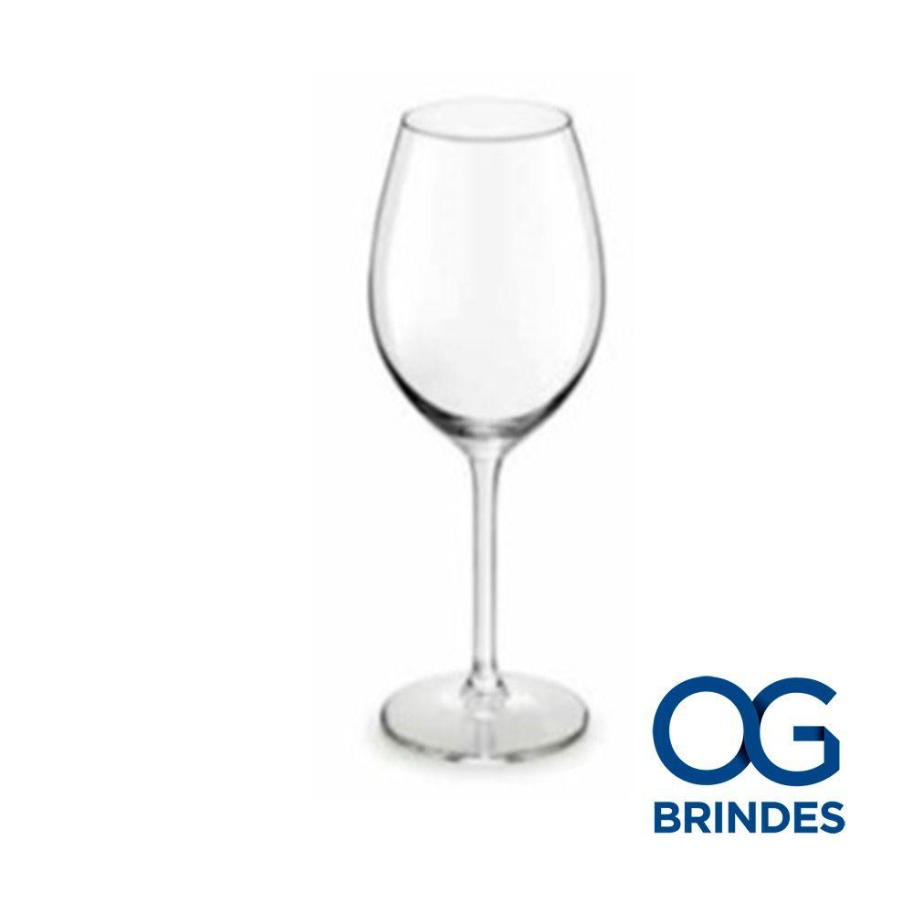 Conj 12 Taças para Vinho Selection Personalizadas