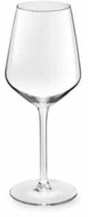 Conj 18 Taças para Vinho Vinaio Personalizadas