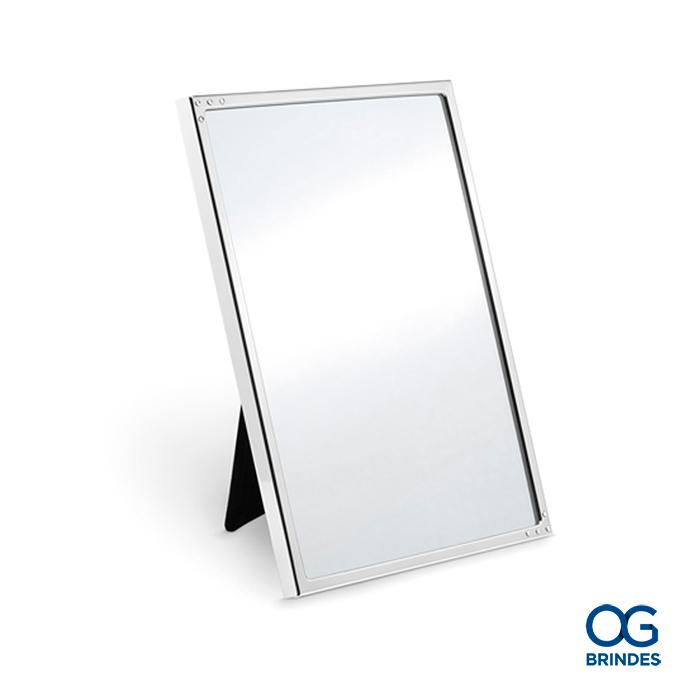 Espelho SWAROVSKI Personalizado
