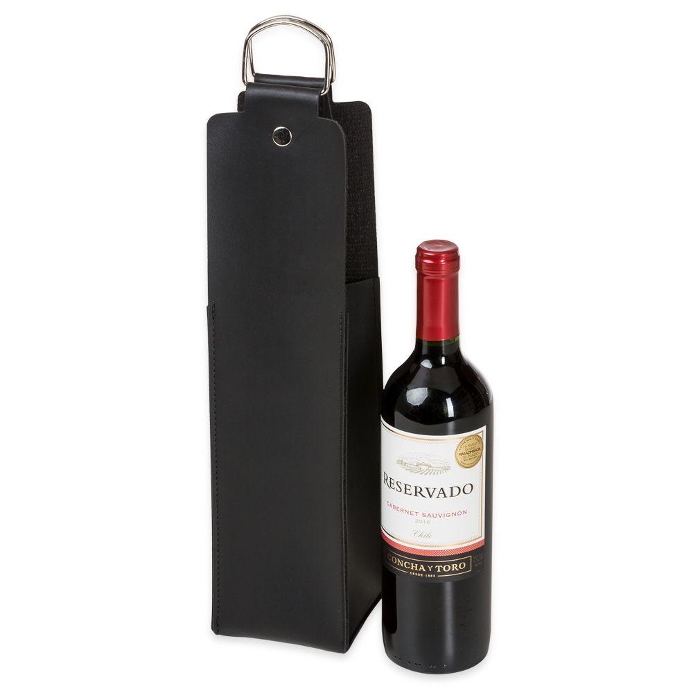 Porta Vinho Bidins Personalizado