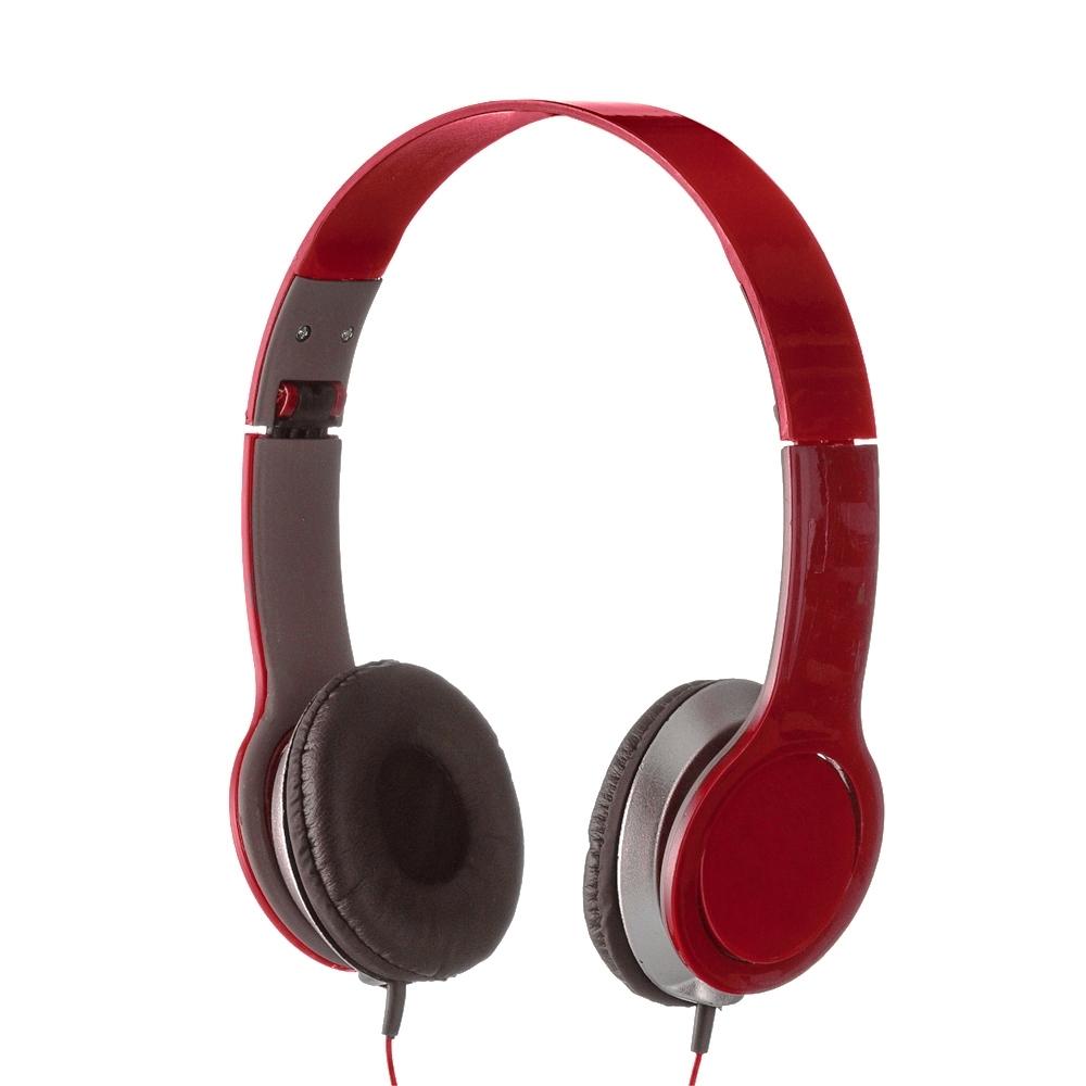 Fones de Ouvido Estereo Personalizado
