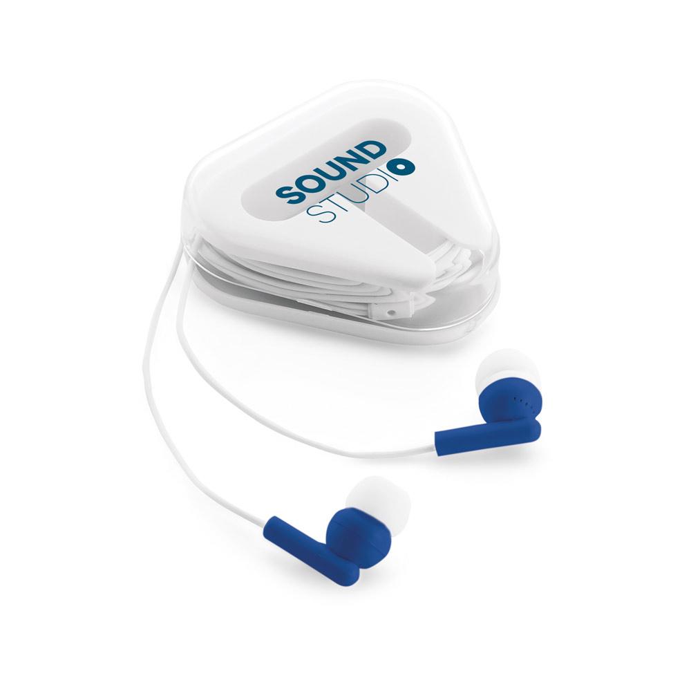 Fone de Ouvido Personalizado - 57360