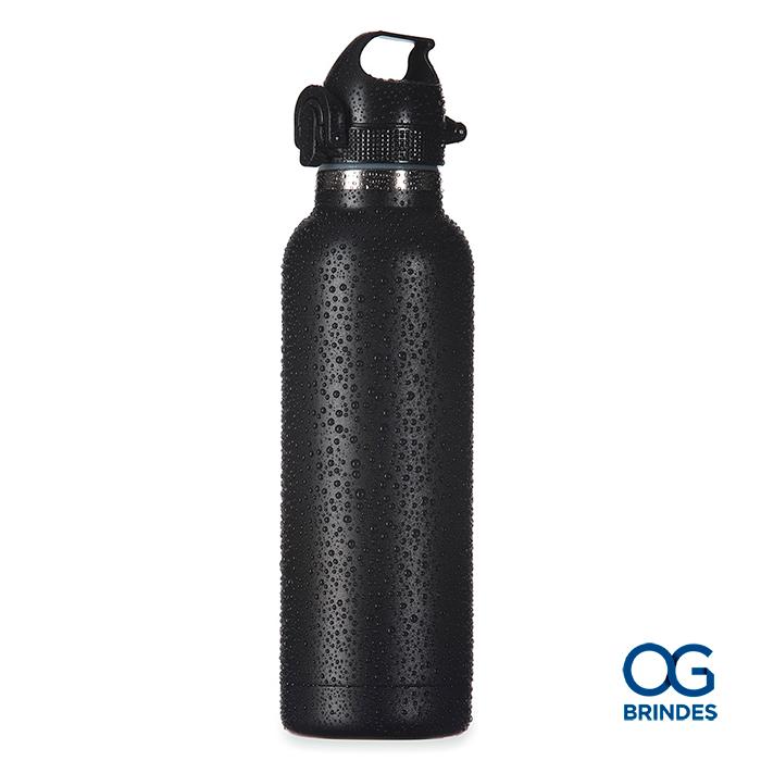 Garrafa Térmica Inox Personalizada - BG060