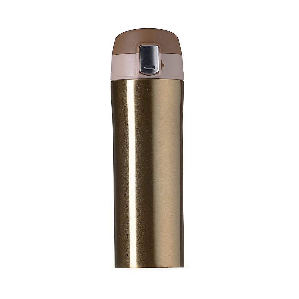 Garrafa Térmica Metal 350ml Personalizada