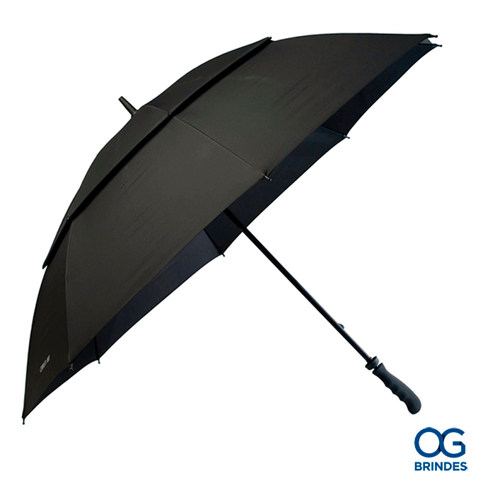 Guarda Chuva para Golfe CERRUTI Personalizado - 42056
