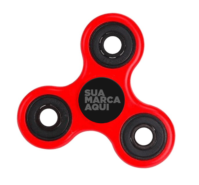 Hand Spinner Personalizado