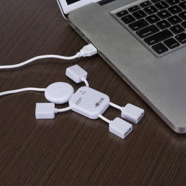 Hub 4 Entradas USB Personalizado