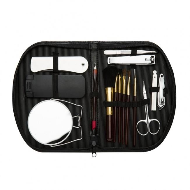 Kit Manicure 15 Peças Personalizado