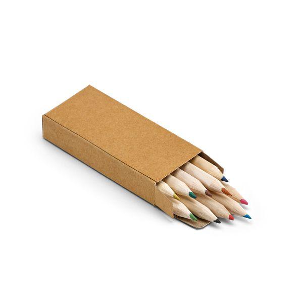 Lápis para Colorir Personalizado