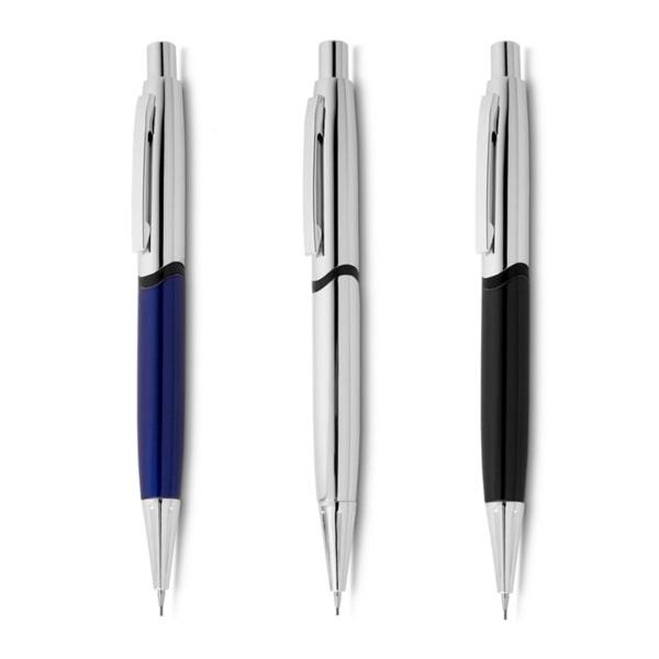 Lapiseira Metálica Personalizada - LA20078B