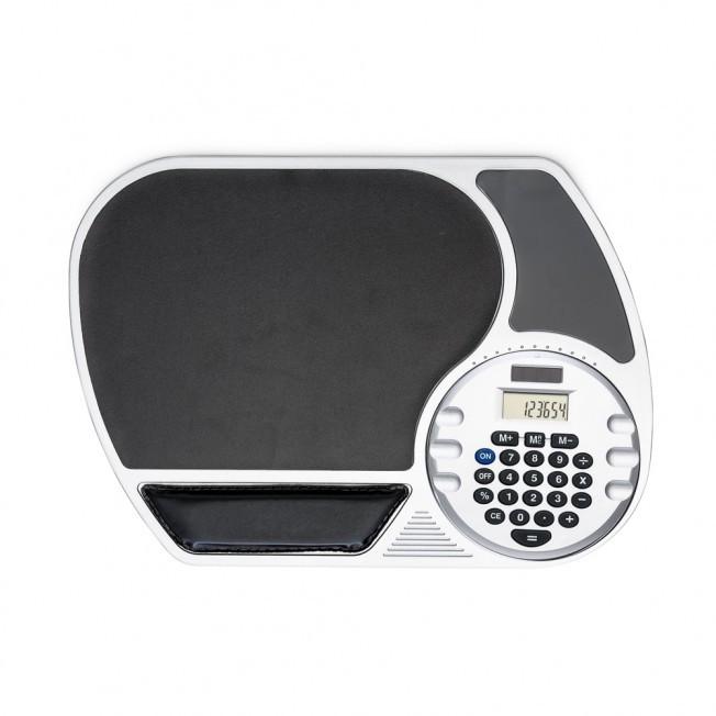 Mouse Pad com Calculadora Solar Personalizado
