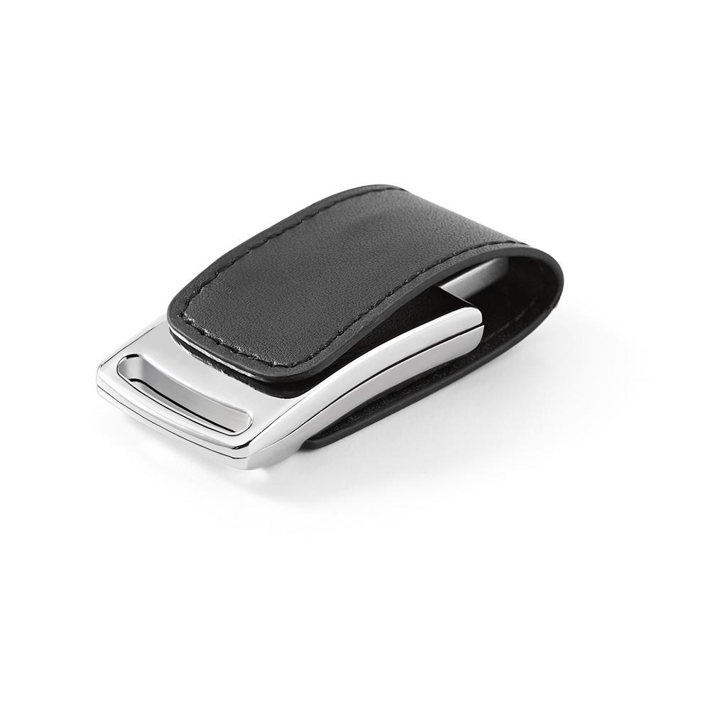 Pen Drive Couro Personalizado - 97541