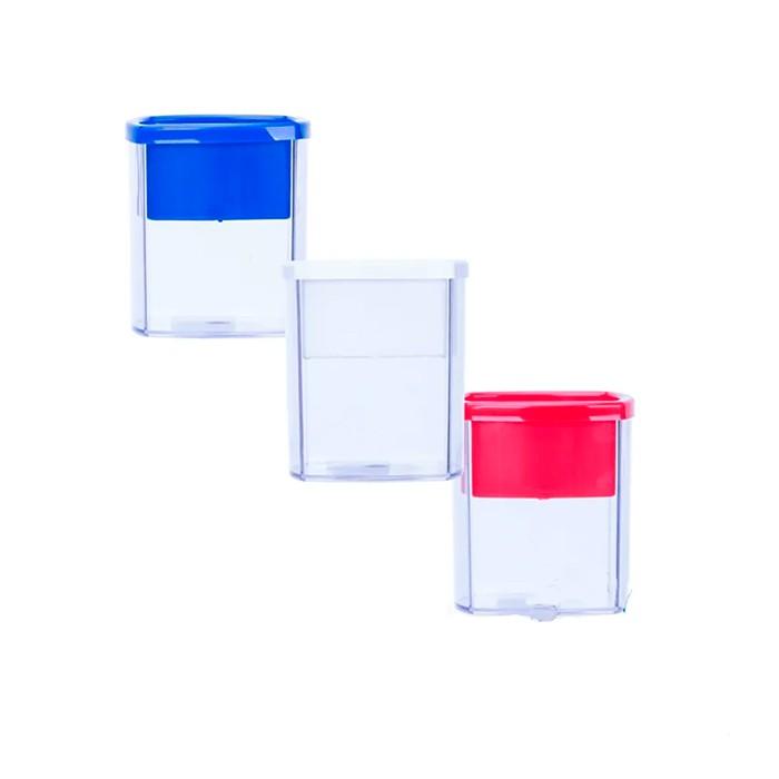 Porta Caneta Plástico Personalizado