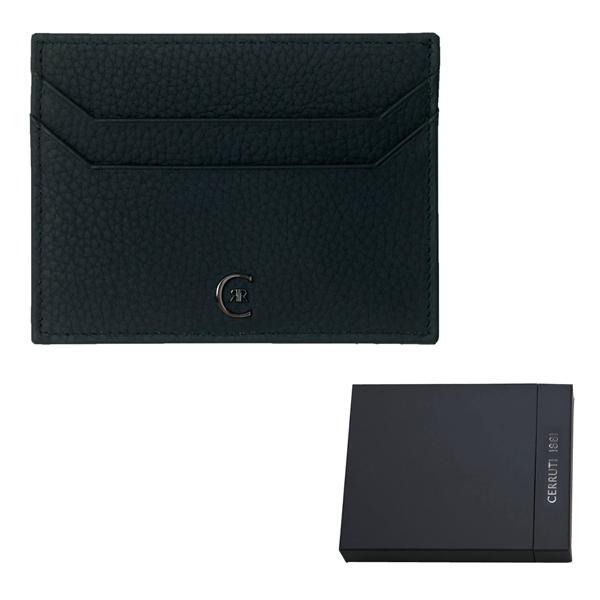 Porta Cartão CERRUTI Personalizado - 42044