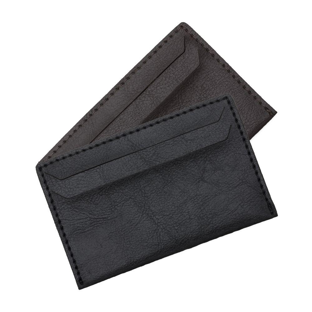 45c733b42 Porta Cartão de Couro Personalizado