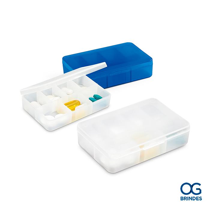 Porta Comprimidos Personalizado - 94305