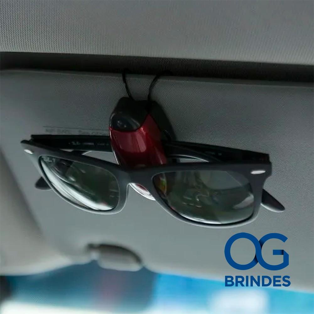 Porta Óculos Veicular Personalizado
