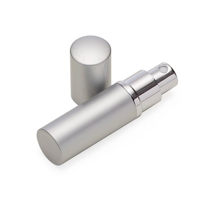 Porta Perfume Metal 8ml Personalizado